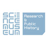 Science Museum Research & Public History