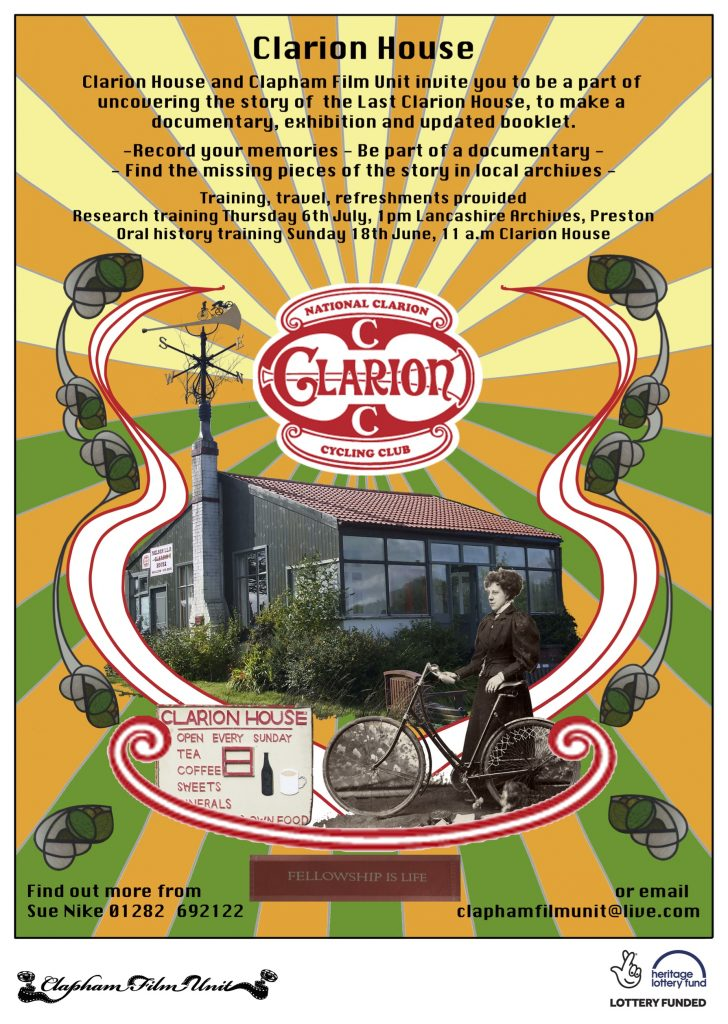 clarion house