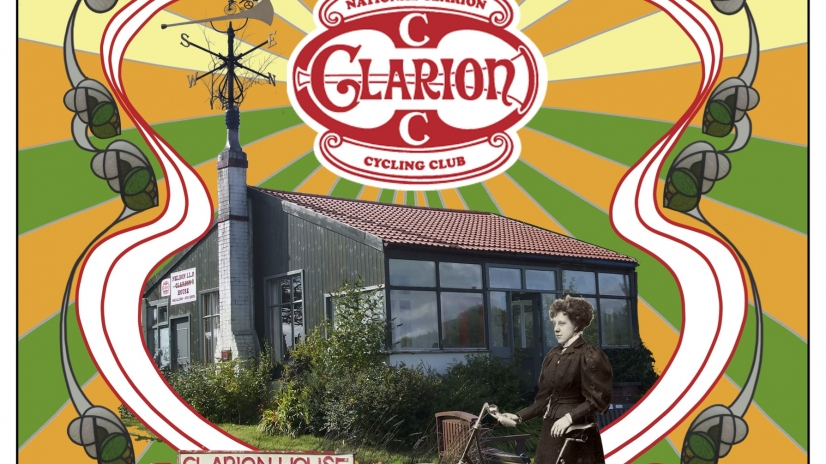 Clarion House and Clapham Film Unit invited participants to help uncover the story of the last Clarion House.