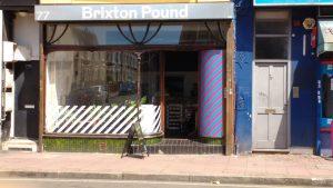 Brixton Pound Cafe