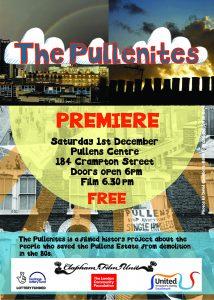 The Pullenites premier