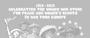 back-ground-peace-women